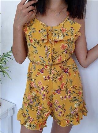 Krajkové šaty LACY rosso SIZE PLUS 9832