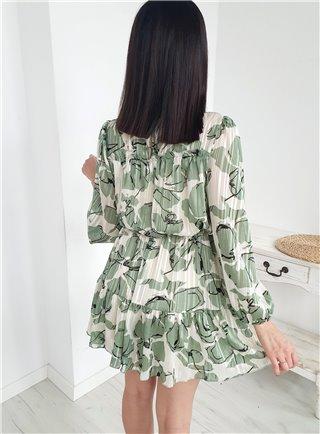 Šaty CHARLOTTE rosa 5210