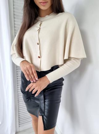 Šaty s guipure VALENTINA blu 9471