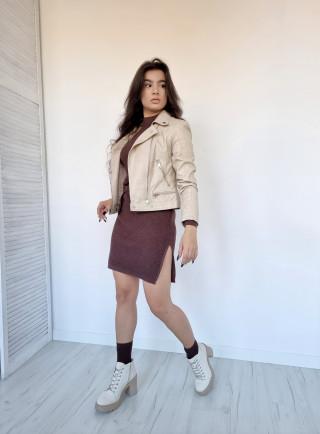 Maxi šaty SOFIA nero 58650